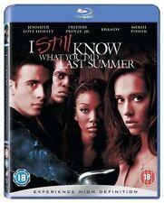 I Still Know What You Did Last Summer (horror) Region A B C Blu-Ray new & sealed