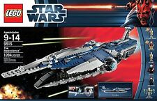 LEGO 9515 STAR WARS The Malevolence Brand new General Grievous