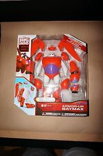 Armor up Baymax Big Hero Six Disney