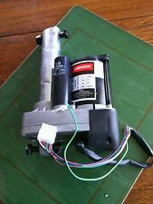 Treadmill Incline Motor Part # 1000101465 Parts Lift Johnson Horizon CT Vision
