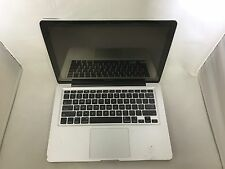 MacBook Pro 13 Early 2011 MC700LL/A 2.3GHz i5 4GB 500GB READ