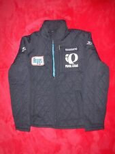 Original UCI Pro Tour Team Argos Shimano Team Weste Größe Medium Neu Rar