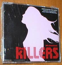 Mr. Brightside by The Killers - New Limited Edition Tour CD Single - Import