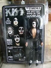 "KISS 12 Inch Action Figures Series Two ""The Starchild"""