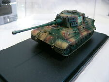 Dragon Armor 1/72 # 60004  King Tiger , Battle of the Bulge 1944