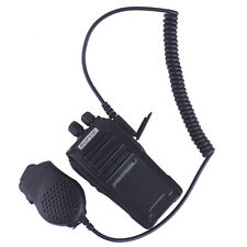 For BaoFeng UV-82 UV-82L Dual PTT Handheld Speaker Mic Microphone Two-Way Radio
