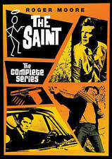 The Saint The Complete Series DVD Box Set
