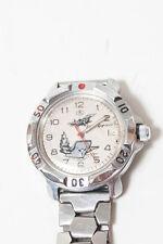 VOSTOK KOMANDIRSKIE vintage Soviet watch, wristwatch, Soviet mechanical watches