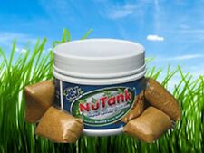 NUTANK SEPTIC TANK  SYSTEM TREATMENT YEARS SUPPLY DROP IN PACKETS bio-tab rid-x