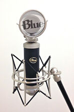 Blue Baby Bottle Cardioid Condenser Microphone BabyBottle - FREE SAME DAY SHIP!