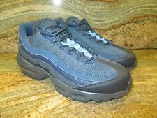 2015 Unreleased Nike Air Max 95 Sample SZ 9 Midnight Navy Promo OG 749766-400