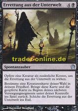 2x Errettung aus der Unterwelt (Rescue from the Underworld) Theros Magic