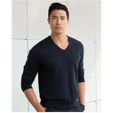 Criminal Minds Beyond Borders Daniel Henney as Matt Serious 8 x 10 inch Photo