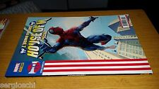 L'UOMO RAGNO-HOUSE OF M SPECIAL-SPIDERMAN-STORIA COMPLET-MARVEL CROSSOVER 42-SW8