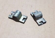 VW GOLF JETTA CADDY MK1 SCIROCCO MK2 HEADLINER ROOF STRAP RETAINER CLAMPS CLIPS