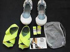 NEU Nike Studio Wrap Pack Trainingsschuh Gr. 38 US7 Tanzen Yoga Workout
