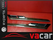 DOOR CARD TRIM DECOR TÜR BLENDE AMBIENTE NB4 PINACA VW PASSAT B8 UK RHD