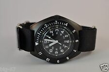 BENRUS TYP II militarywatch with natostrap, mens watch, orlogio, montre