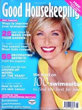 Good Housekeeping Magazine June 2003
