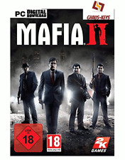 Mafia II 2 Steam Key Pc Game Download Spiel Code Neu Global [Blitzversand]