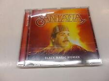 Cd  Santana  – Black Magic Woman