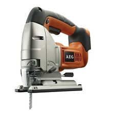 AEG 18V Cordless Variable Speed  Jigsaw *Skin Only*