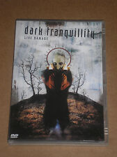 DARK TRANQUILLITY - LIVE DAMAGE - DVD