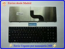 KEYBOARD SPANISH NEW PACKARD BELL EASYNOTE NEW90 NEW91 SERIES NSK-ALA0S TEC2