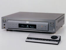 Sony DVP-S7000 CD/DVD Player Japanese Gunmetal Version NTSC Region 2