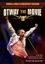 Rock and Roll's Greatest Failure - Otway The Movie 2013 Blu-Ray