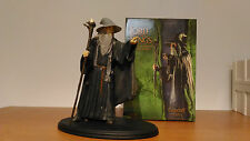Gandalf the Grey Sideshow Weta Lord of the rings statue