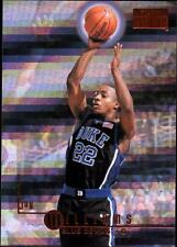 ET  2013-14 Fleer Retro '96-97 SkyBox Premium Star Rubies  Jay Williams #132/150