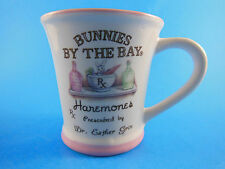 Bunnies By The Bay Haremones RX Prescribed by Dr Esther Grin MUG CUP