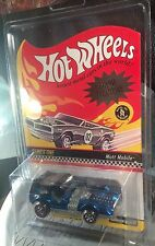 Hot Wheels Collectors.com ONLINE ONLY 2002 MUTT MOBILE [LOW #] MoMC + PROTECTOR!