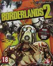 PS3-Borderlands 2 /PS3  GAME NEW
