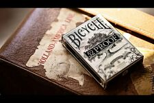 Prohibition V1 52 Proof Playing Cards Poker Spielkarten