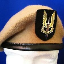 AUSTRALIA SAS BERET ELITE SASR SPECIAL AIR SERVICE REGIMENT SPECIAL FORCES (XL)