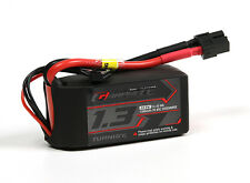 Turnigy Graphene Competition Grade 1300mAh 3S 11.1V 65C 130C LiPo Battery XT60
