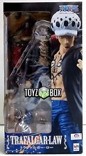 "In STOCK Megahouse Variable Action Heroes ""Trafalgar Law One Piece Action Figure"