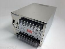 1PC NEW MW Switching power supply  SP-500-12(12V 40A)