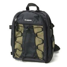 Genuine Canon Deluxe Backpack 9246 (200EG) Case Bag for Camera DSLR SLR Lens
