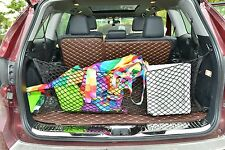 ENVELOPE STYLE TRUNK CARGO NET FOR TOYOTA Echo 2000-2005 01 02 03 04 05 NEW