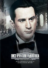 Once Upon a Time in America Extended Director's Cut