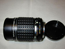 Takumar Bayonet 135mm 1:2.5 ....for Pentax K mount....