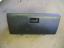 99-04 Land Rover Discovery II Glove Box Door Assembly Black 00 01 02 03