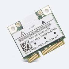 Atheros AR5BHB92 Half-mini wireless N card for Dell DW1515 AR9280 U608F