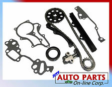 TIMING CHAIN KIT 4RUNNER 85-95 PICKUP 85-95 CELICA 85 2.4L L4 ENG 22R 22RE 22REC