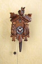 Llamada área Reloj cucú con movimiento de 1 día, Selva negra, cuco 621nu
