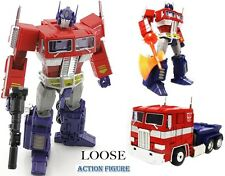 Transformers G1 Takara Masterpiece MP-10 Optimus Prime Ver 2.0 New Loose Figure