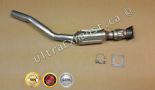 2007-2012 Dodge Caliber 2.0L L4 Exhaust Catalytic Converter Direct-Fit